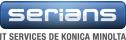 logo de la société serians