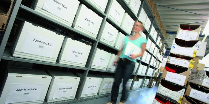 durées légales de conservation des documents