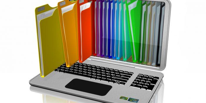 archivage numérique vs papier