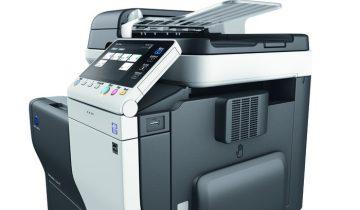 imprimante multifonction et centre de reprographie