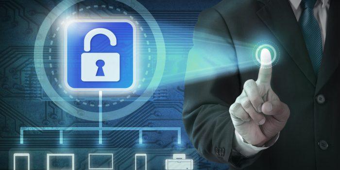 sécurisation du patrimoine numérique