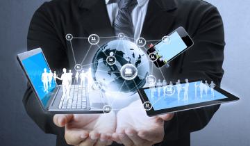 mobilité d'entreprise