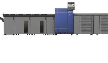 business hub PRESS C1100