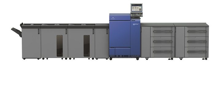 business hub PRESS C1100