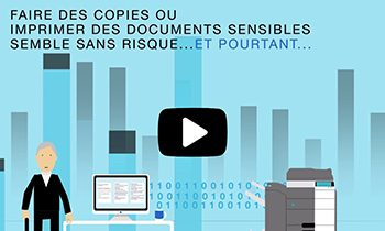 Sécurisez l'impression de vos documents sensibles