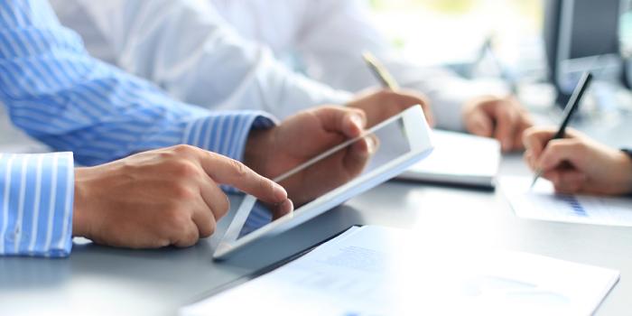 transformation numérique du cabinet d'expertise comptable