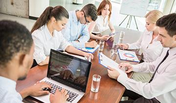 PME et travail collaboratif : 5 conseils pour améliorer l'efficacité de vos projets