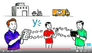 Vidéo devenez agile et grandissez avec Office 365
