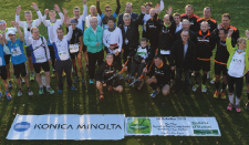 Equipe Konica Minolta