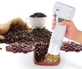 colorimetre café Konica Minolta