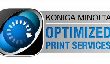 Managed Printed Services