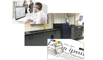 Imprimerie Gabel : Un partenariat fort