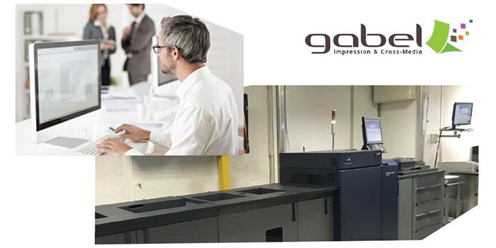 Imprimerie Gabel