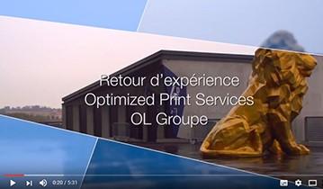 Témoignage Client OPS Konica Minolta – François DAVID – OL Groupe