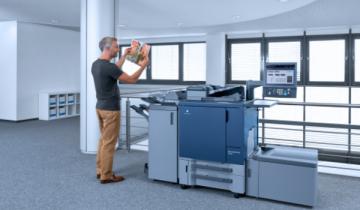 Accurio Print C2060L