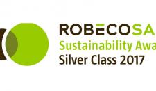 prix RobecoSAM Silver Class Award