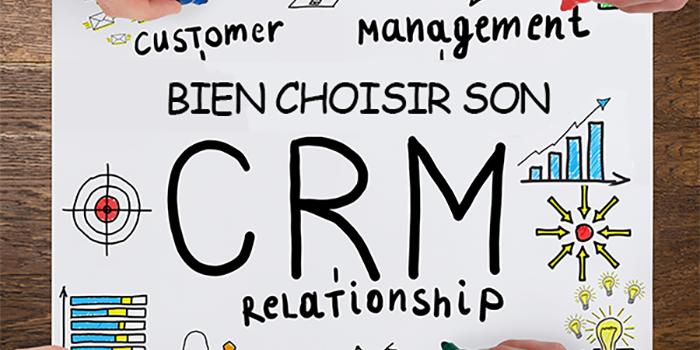 Comment choisir un logiciel de gestion de la relation client ?