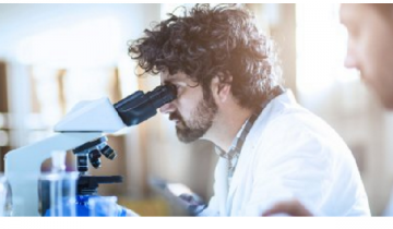 nanoparticules fluorescentes Konica Minolta