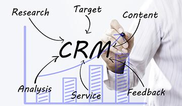 Apprivoiser le CRM : un axe de développement trop souvent négligé