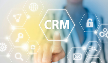 Webinar : Comprendre les enjeux de la mise en place d'un CRM efficace