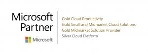 logo microsoft gold partner