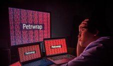 petya ransomware konica minolta