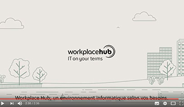Qu'est-ce que le Workplace Hub ?