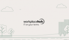 workplace hub It on your terms