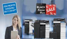 Déstockage avant inventaire (systèmes d'impression, multifonctions A3/A4…)*