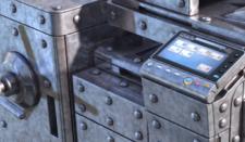 securite imprimante multifonction