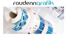 Témoignage client Roudenngrafik – Impression Numérique d'étiquettes