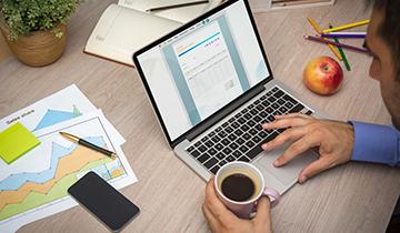 Webinar : dématérialisation des factures fournisseurs