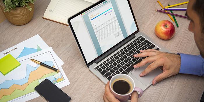 Webinar « Dématérialisation des factures fournisseurs »