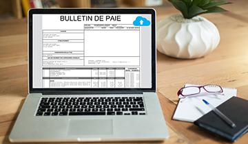 Webinar « Bulletin de paie électronique et coffre-fort numérique»