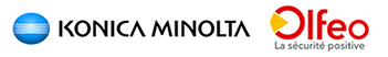 Konica Minolta - Olfeo
