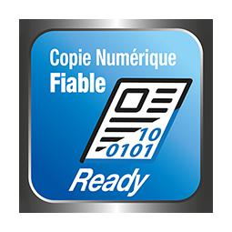 Copie Numérique Fiable READY