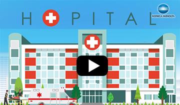 Dématérialisation de document en milieu hospitalier êtes vous prêt ?