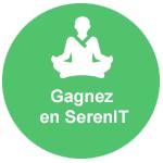 Gagnez en SerenIT