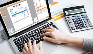 Automatisez le traitement de vos factures fournisseurs avec e-FACT PRO