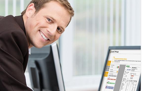 Dématérialisez vos bulletins de paie en toute sécurité grâce au coffre-fort électronique !