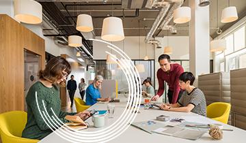 Les services managés au service de la transformation numérique et premiers pas pour une révolution informatique