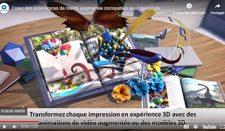 Créez des expériences de réalité augmentée incroyables avec genARate