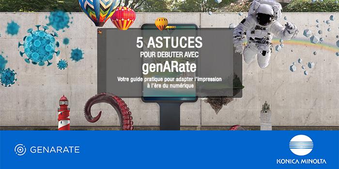 Guide : 5 astuces pour débuter avec la réalité augmentée