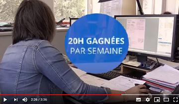 Retour d'experience Garnier-Thiebaut sur la Dématérialisation des Factures