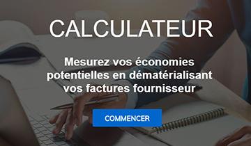 Mesurez vos économies grâce à la dématérialisation de vos factures fournisseur