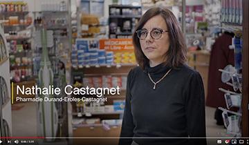 Témoignage Pharmacie Durand Eroles Castagnet - Client Workplace Hub