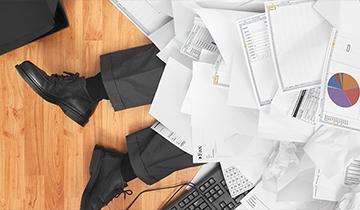 WEBINAR : Réduire sa consommation papier et les coûts associés