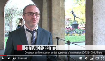 Témoignage Client Konica Minolta : GHU Paris Psychiatrie Neurosciences