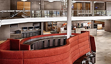 l'hôtellerie de luxe Mobotix