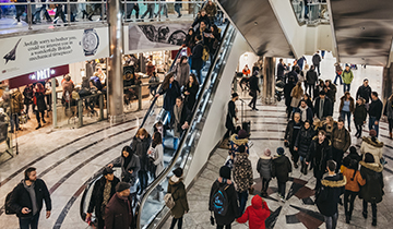 La vidéoprotection intelligente analyse aussi le parcours des clients en magasin